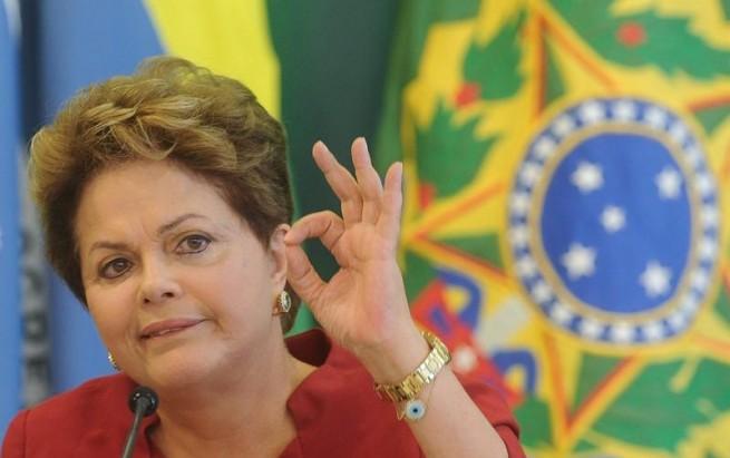 Dilma Agencia Ip