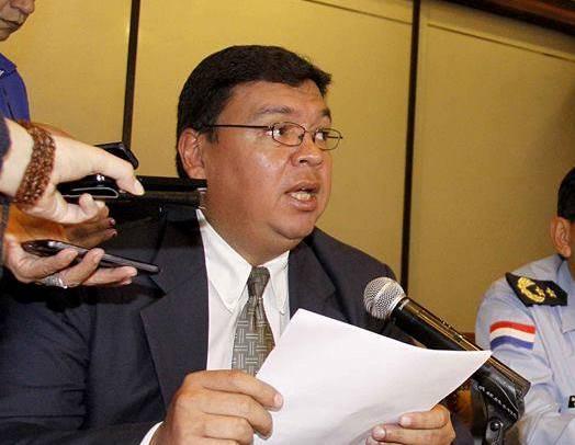Ministro afirma que a n no se puede determinar quienes for Declaraciones del ministro del interior