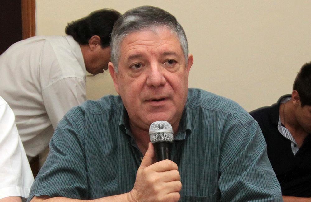 Titular de UGP destaca recuperación agrícola