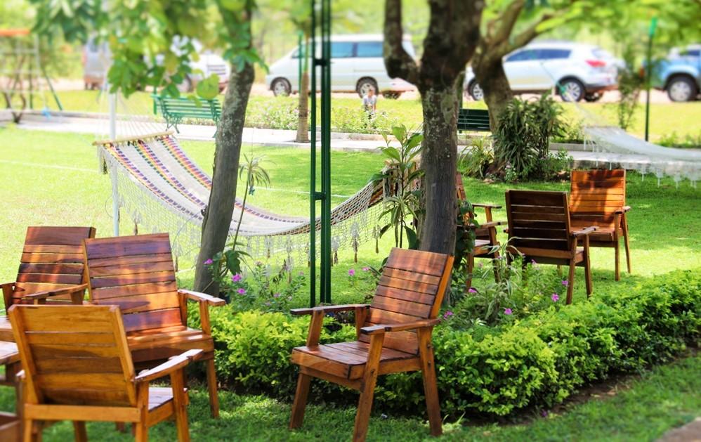 Pirayú se prepara para recibir a turistas mediante propuestas de alojamiento   .::Agencia IP::.