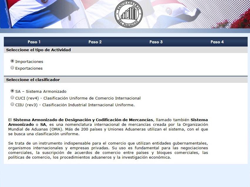 Bcp ya cuenta con un sistema inform tico de comercio for Agencias de comercio exterior