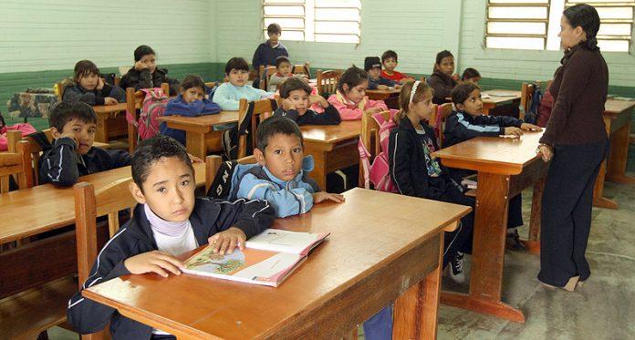 MEC, Transformación Educativa del Paraguay 2030