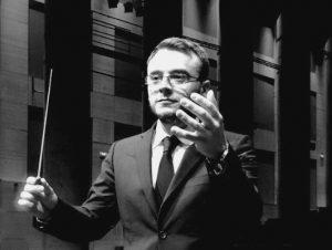 La Batuta de Bronze quedó en manos del Maestro Edoardo Zadini