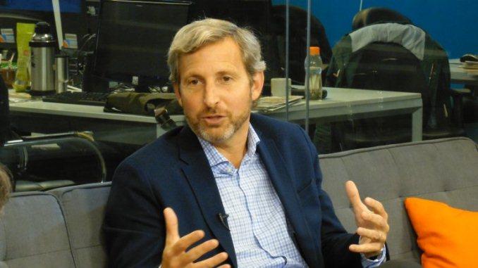Ministro del interior argentino dice que macri vetar la for Declaraciones del ministro del interior