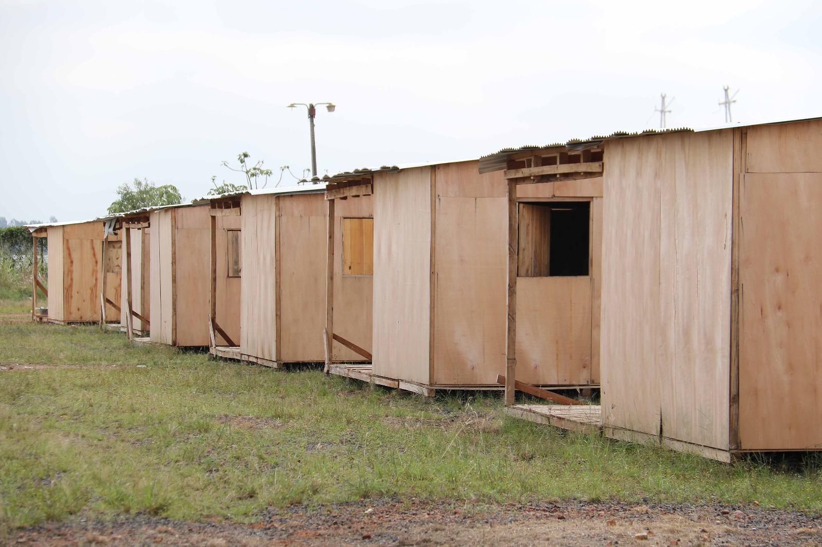 Gobierno analiza habilitar nuevos espacios para albergues por inundaciones