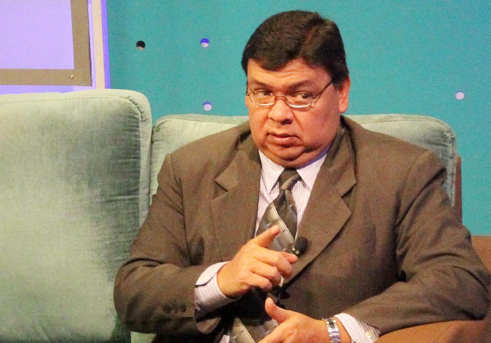 P rez corradi debe responder a la justicia paraguaya para for Nombre del ministro de interior y justicia 2016