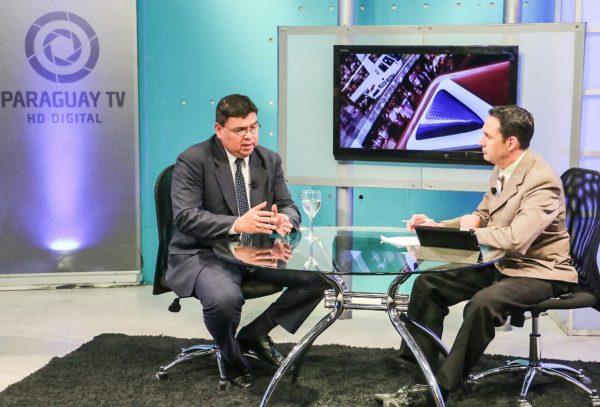 Ministro destaca avance de la polic a en materia de for Ministro del interior 2016