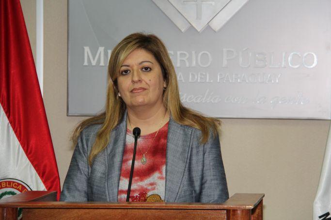 sandra quiñonez | .::Agencia IP::.