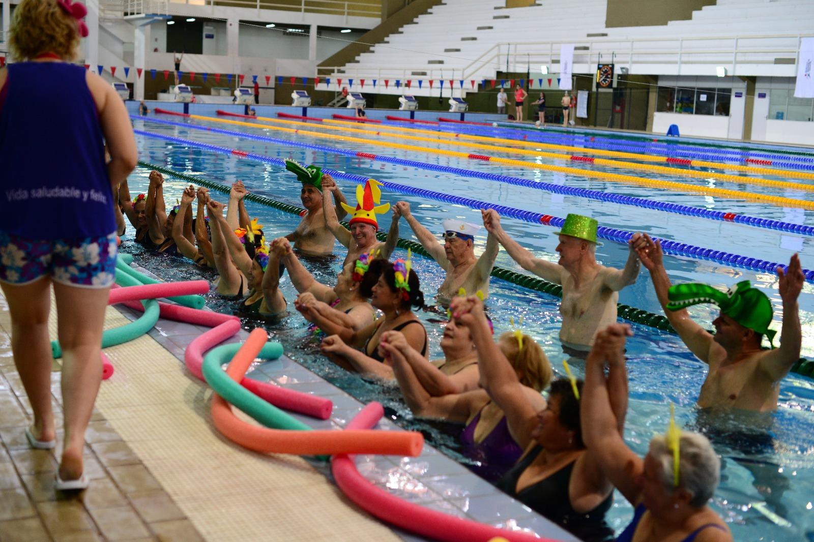 agencia prostitutas Deportes acuáticos