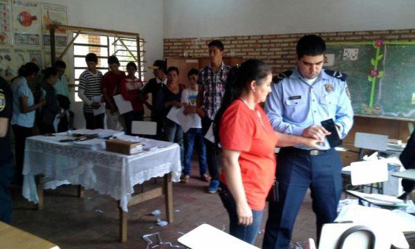 REGIONALES | Realizan trabajos de cedulación en Yhu y Mariscal López - Caaguazú
