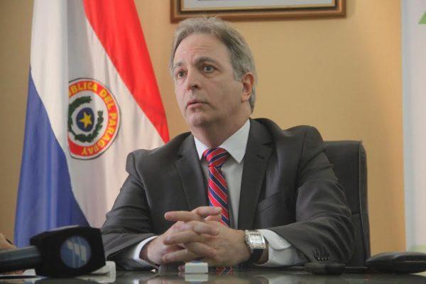 Indert asegura que hay clima favorable para avanzar hacia una solución total en Guahory
