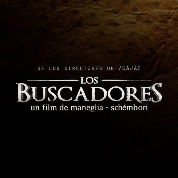 """Foto Facebook """"Los Buscadores""""."""