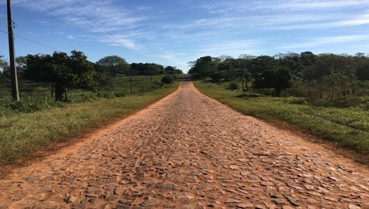 MOPC licita 78 km de asfaltado para corredor de producción entre Caaguazú y Cordillera