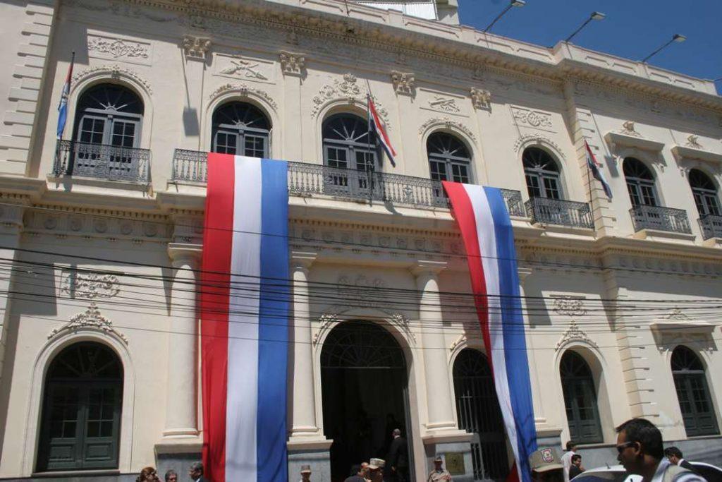 Paraguay Deplora Atentado Terrorista En Una Mezquita En Canad Agencia Ip