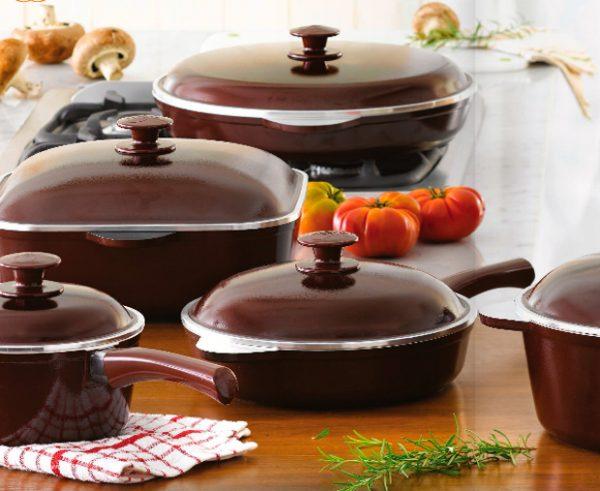 marca de productos de cocina consolida presencia en el