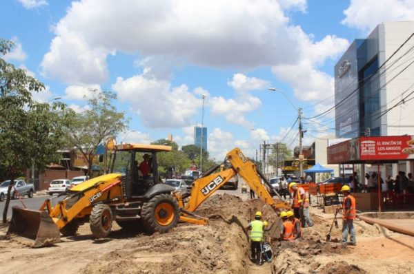 Paraguay Debe Redoblar Esfuerzos Para Ampliar Cobertura De
