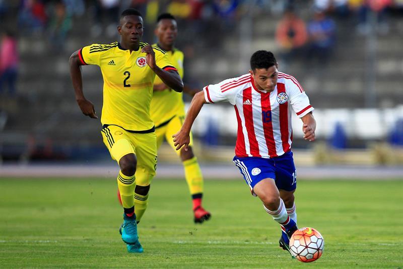 Sudamericano Sub 20: Partidos Cruciales Por El Sudamericano Sub 20