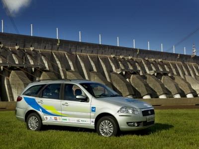 Itaipu proveerá vehículos eléctricos para la Asamblea del BID