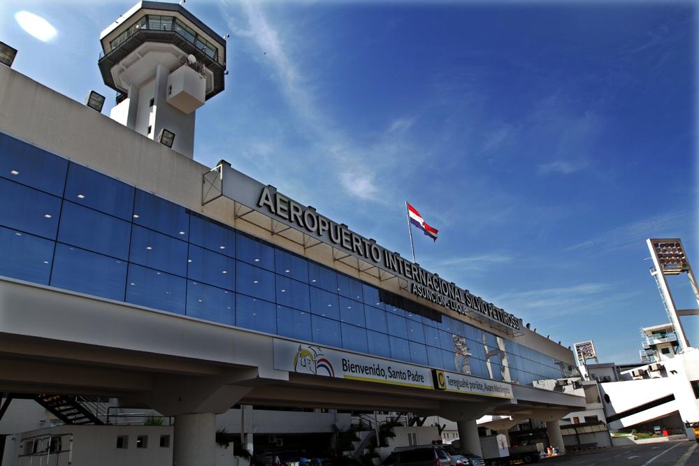 Proyecto de nueva terminal en Silvio Pettirossi estará listo para finales de 2019 | .::Agencia IP::.