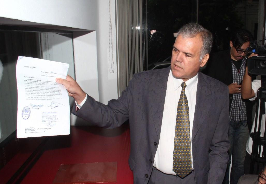 TSJE denuncia supuesto voto múltiple en elecciones de abogados | .::Agencia IP::.