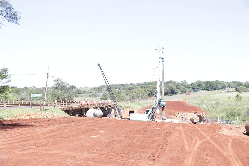Alistan inicio de obras para rutas 2 y 7