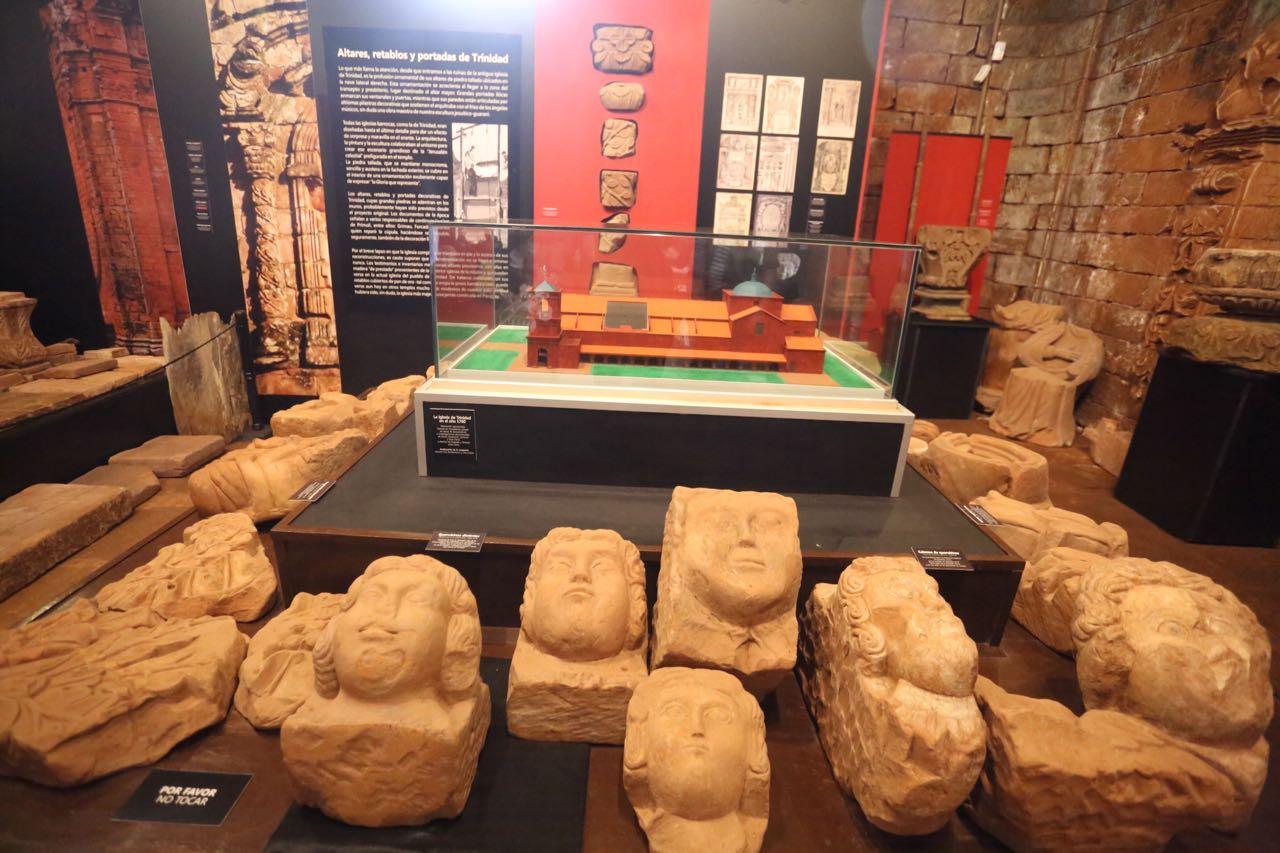 museo-de-sitio-mision-jesuitica-Trinidad-2
