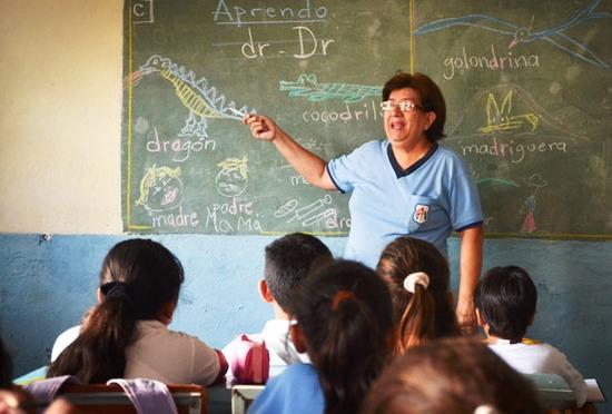 Cerca de 3.000 cargos docentes van a concurso tras masivas jubilaciones