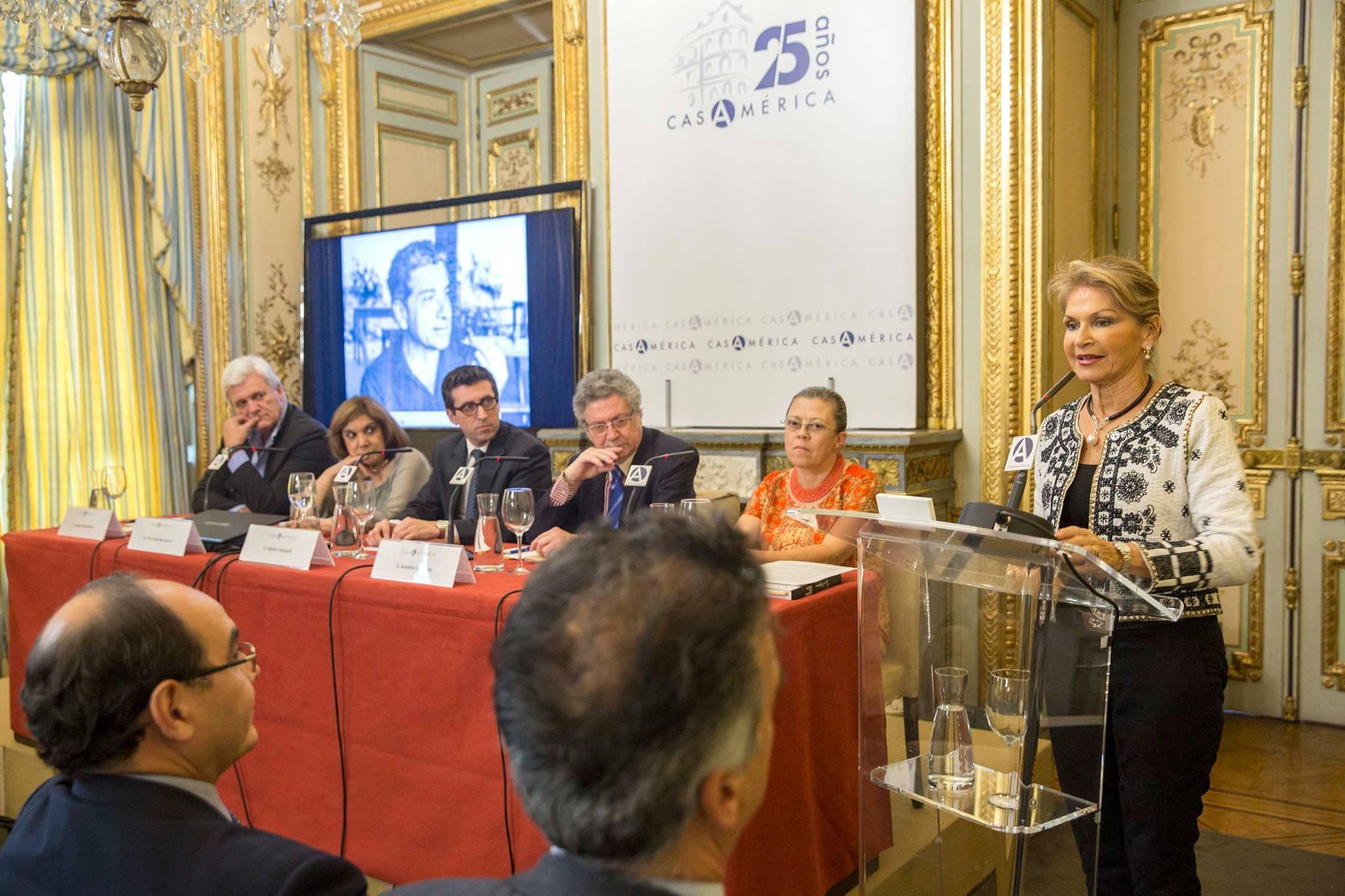 Centenario de roa y bia 2017 entre los puntos destacados for Casa america madrid