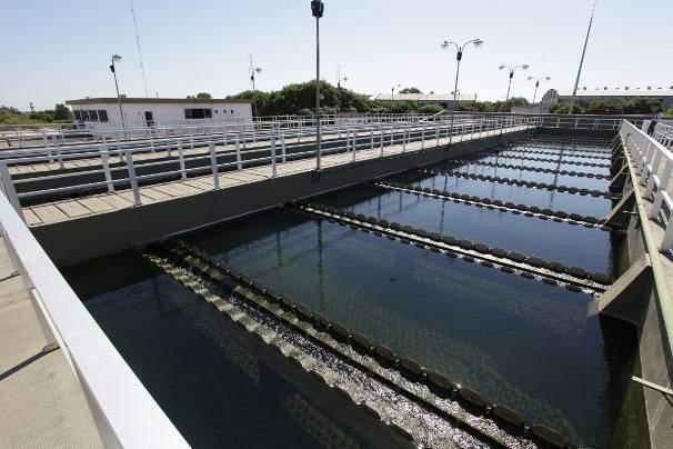 Análisis garantizan calidad de agua en planta de la Essap de Viñas Cue