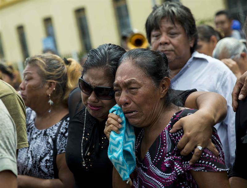 Gobierno nicaragüense lanza ataques contra opositores