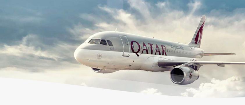 Resultado de imagen para Qatar Airways nuevo sponsor de las competencias de clubes de la CONMEBOL