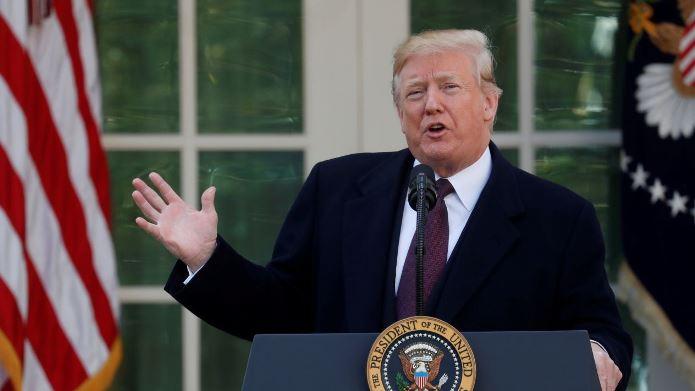 Donald Trump amenaza con cerrar frontera con México