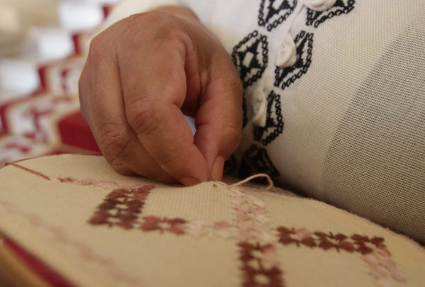 El Ipa Busca Que Esta Navidad Se Vista Con La Artesanía Paraguaya