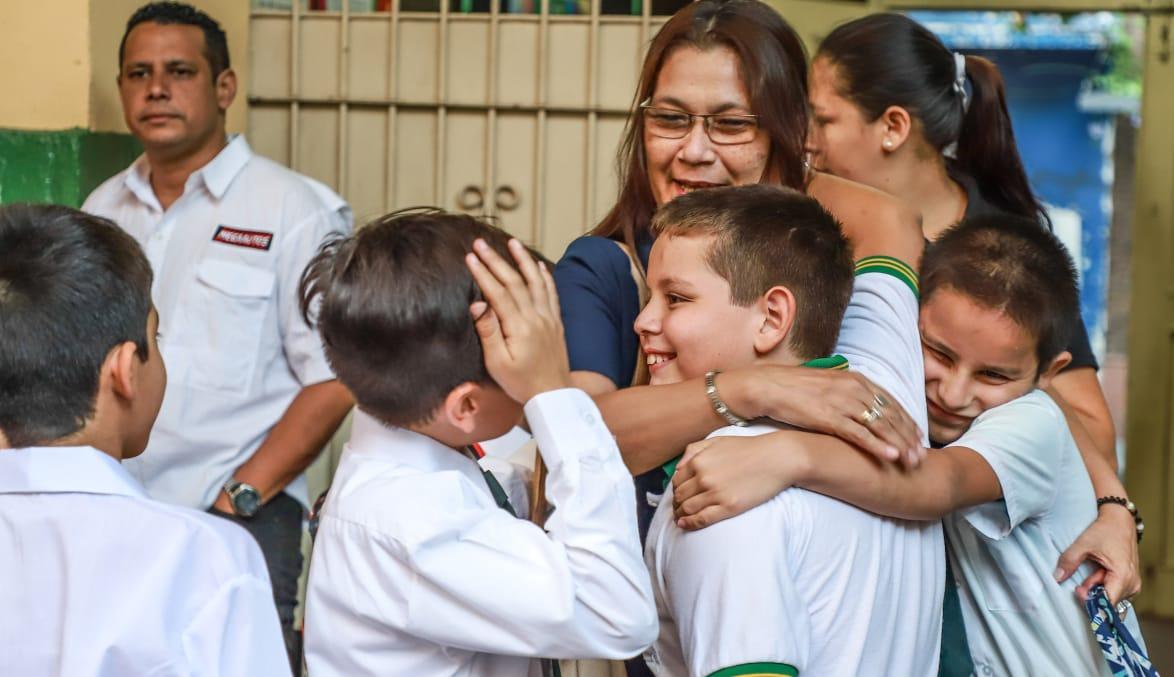 Otorgarán premio a la excelencia educativa en Itauguá