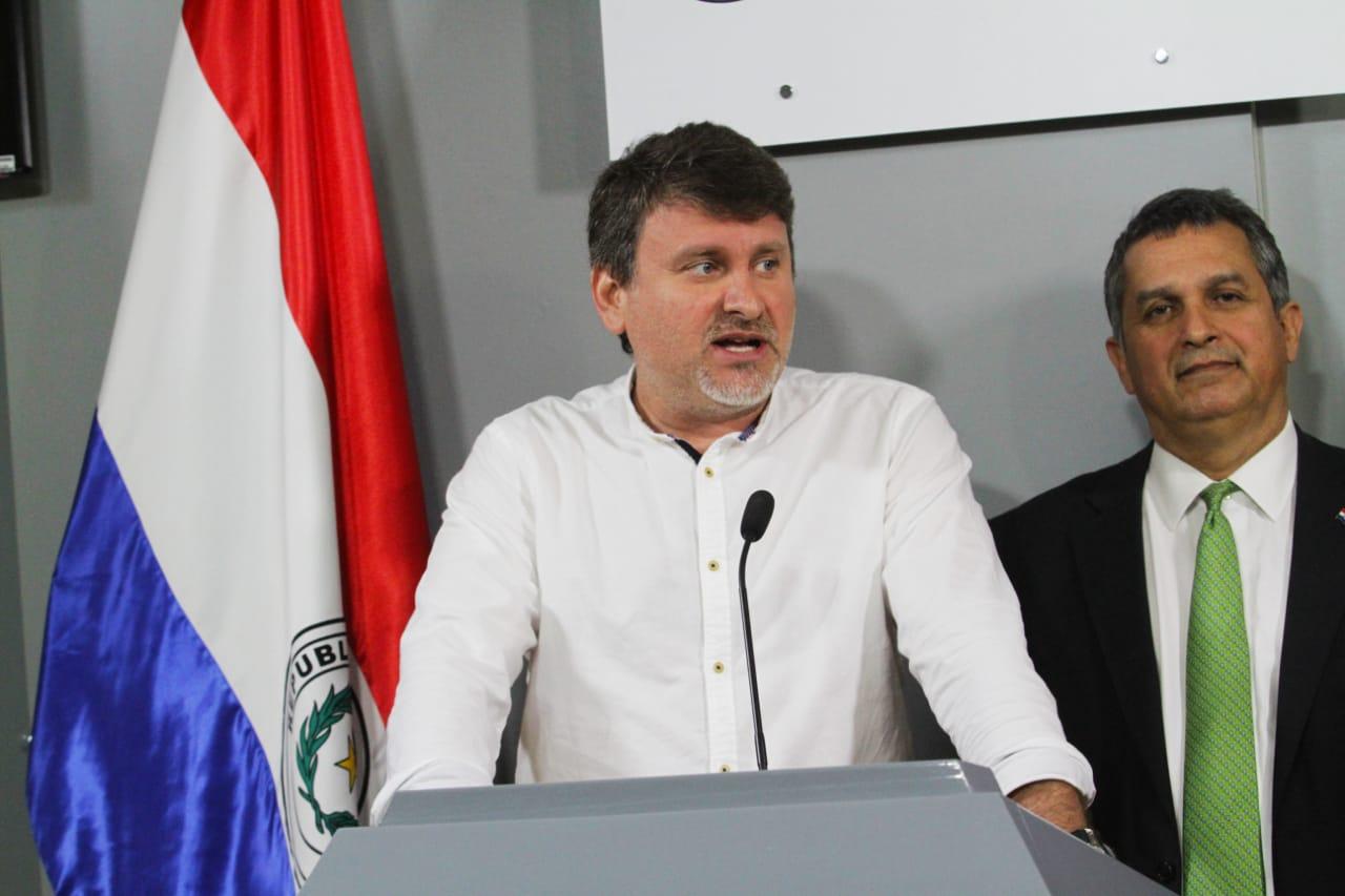 Instituciones financieras se aprestan para recibir pedidos de refinanciación de campesinos