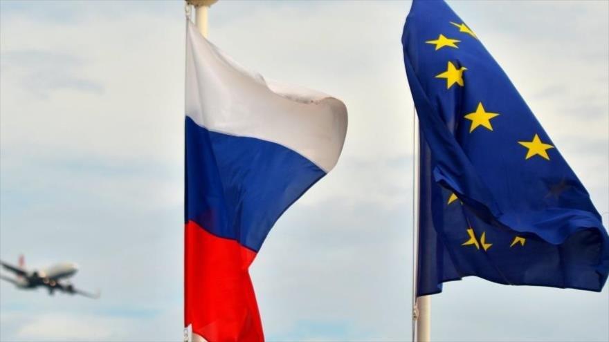 Rusia advierte de que responderá a las nuevas sanciones de la UE