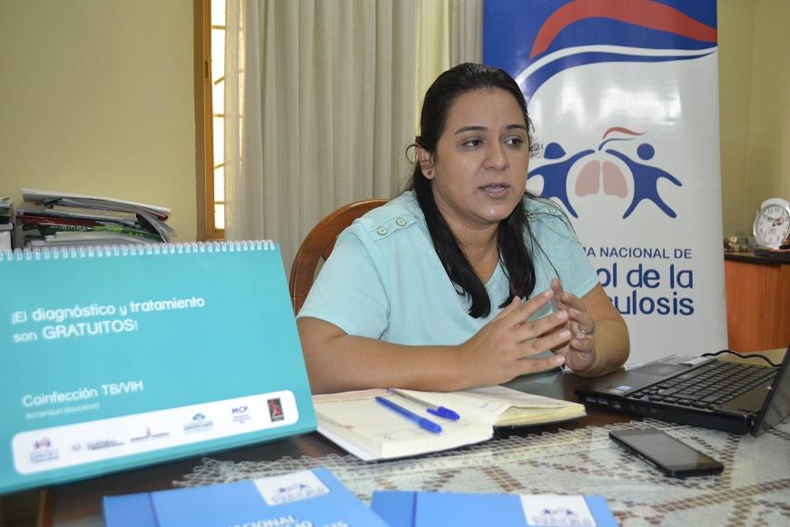 Salud Pública insta a erradicar la tuberculosis mediante la prevención