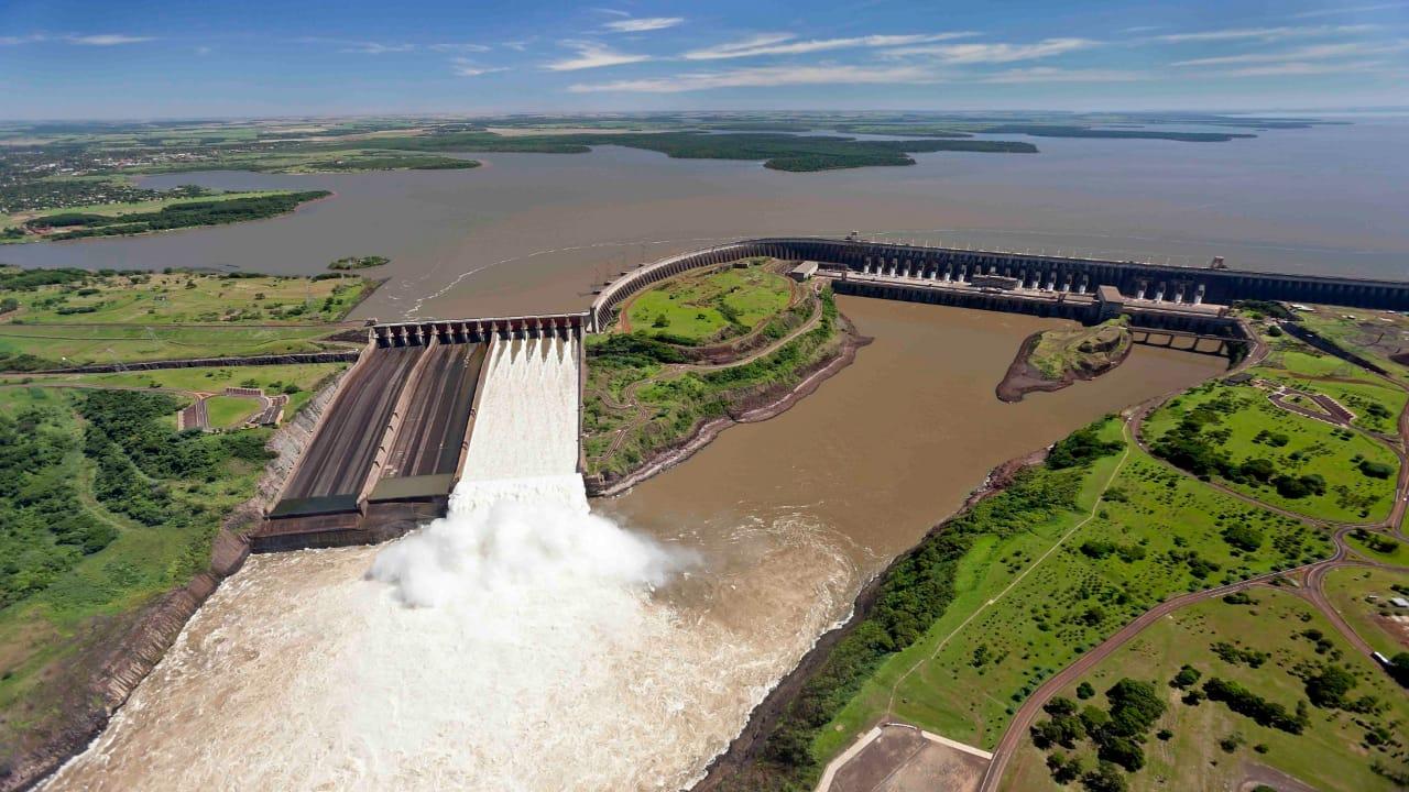 Itaipu mostrará acciones de Paraguay para alinear agenda de desarrollo con el acuerdo de París