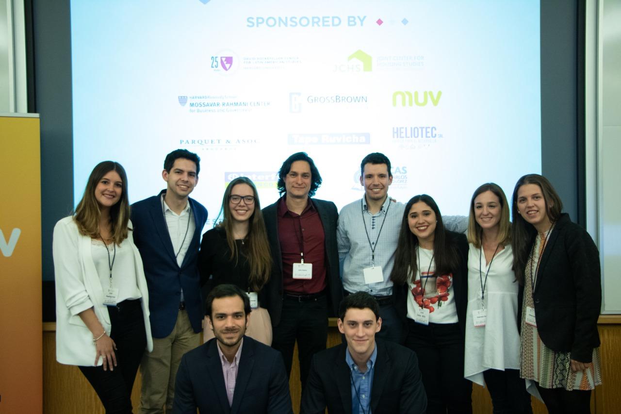 Proyectos paraguayos llaman la atención en Harvard