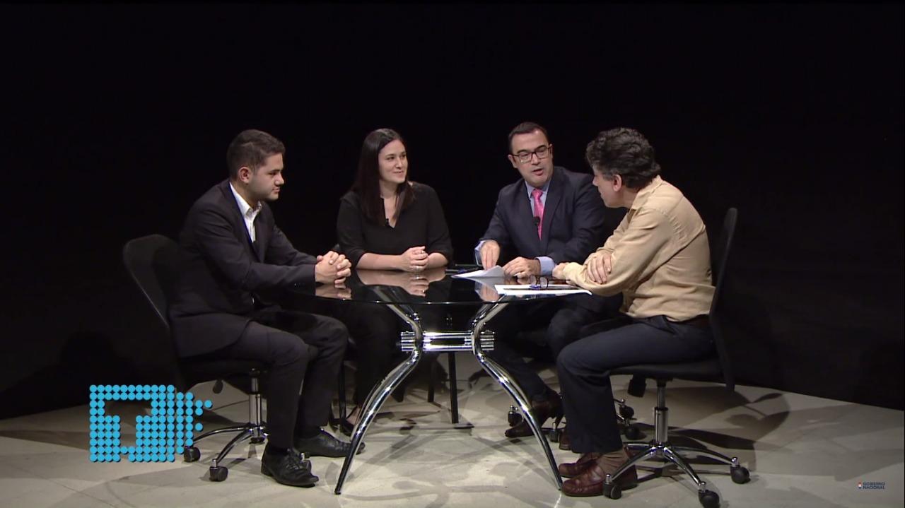 La transformación educativa es indispensable para el Paraguay, afirman miembros de comité