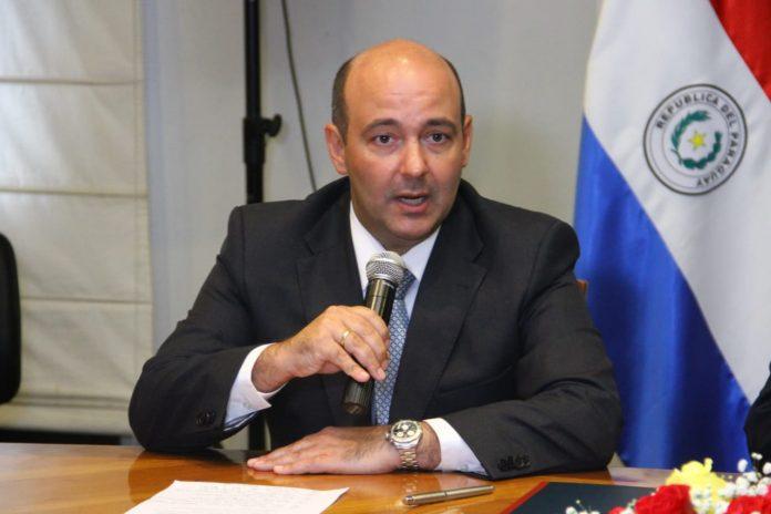 Mitic, agenda digital, Paraguay, programa de conectividad,