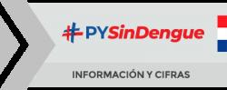 Cigras de Dengue en Paraguay