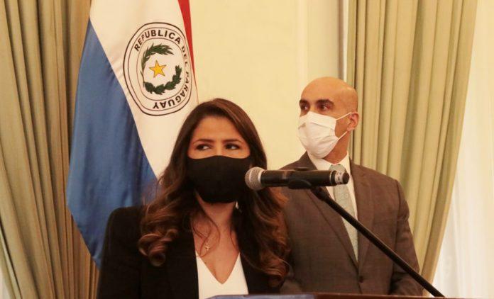 Ministerio de Justicia, Centro Penitenciarios, corrupción, Cecilia Pérez,,