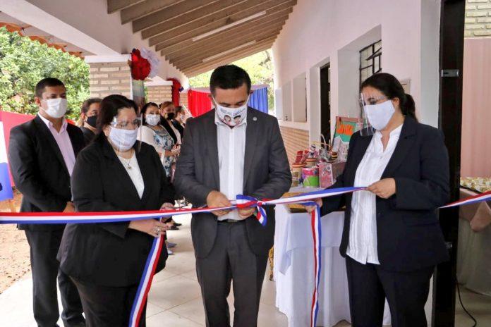 fortalecimiento comunidad educativa en pandemia