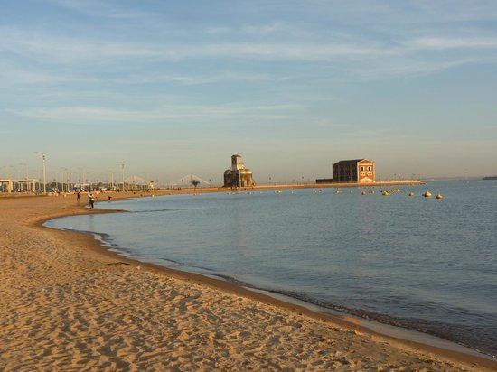 Protocolo para habilitar playas de Encarnación